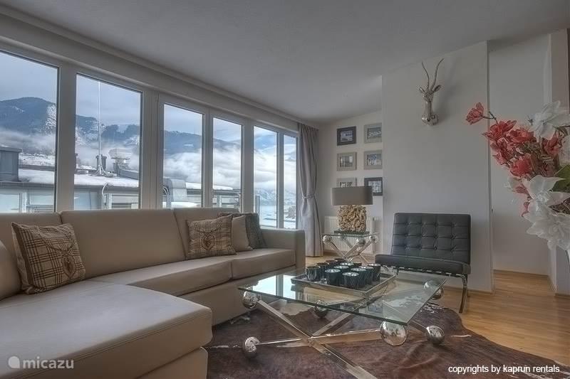 Vakantiehuis Oostenrijk, Salzburgerland, Zell am See Penthouse Penthouse Zell am See Top8
