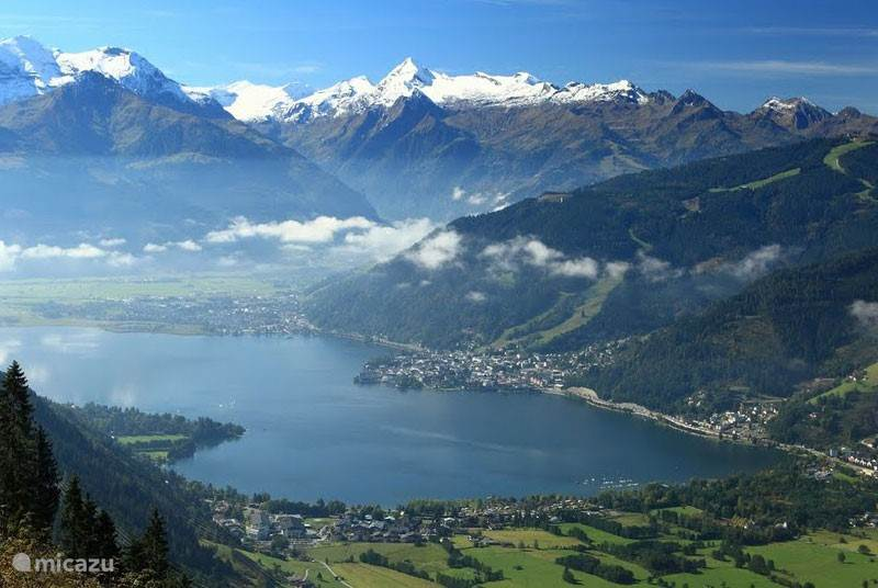 4 Seasons in Kaprun / Zell am See: Surroundings