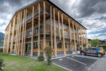 Vakantiehuis Oostenrijk, Salzburgerland, Kaprun appartement Residence Alpin Kaprun Top4