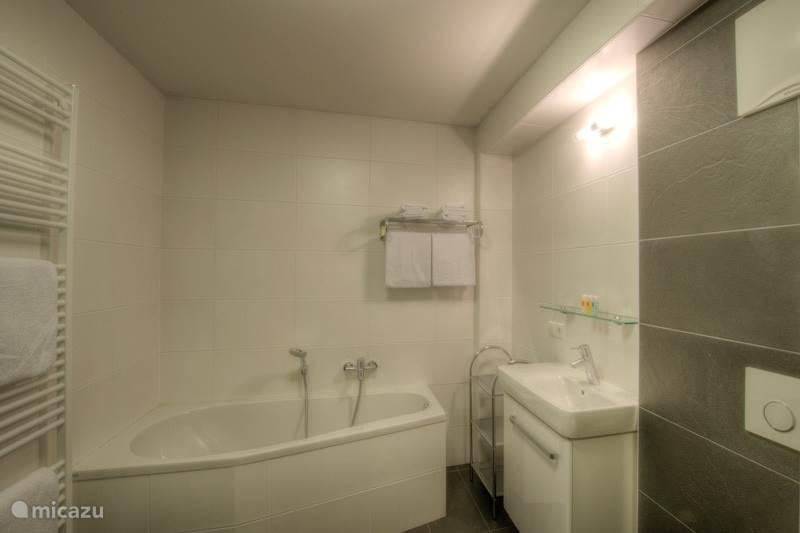 Vacation rental Austria, Salzburgerland, Kaprun Apartment Residence Alpin Kaprun Top4