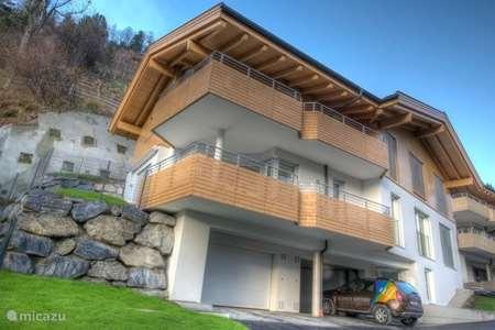 Vakantiehuis Oostenrijk, Salzburgerland, Zell am See penthouse Residenz Kitzsteinhornblick Top2