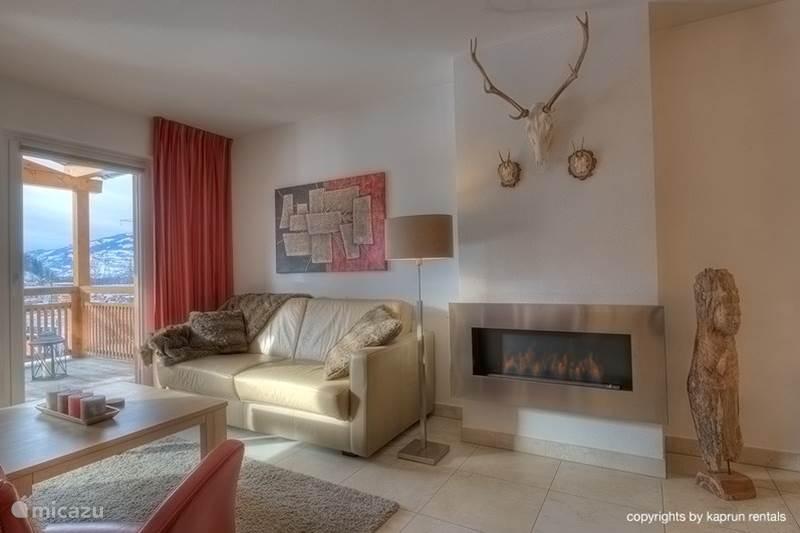 Vacation rental Austria, Salzburgerland, Kaprun Apartment Kaprun Styleapartment top9