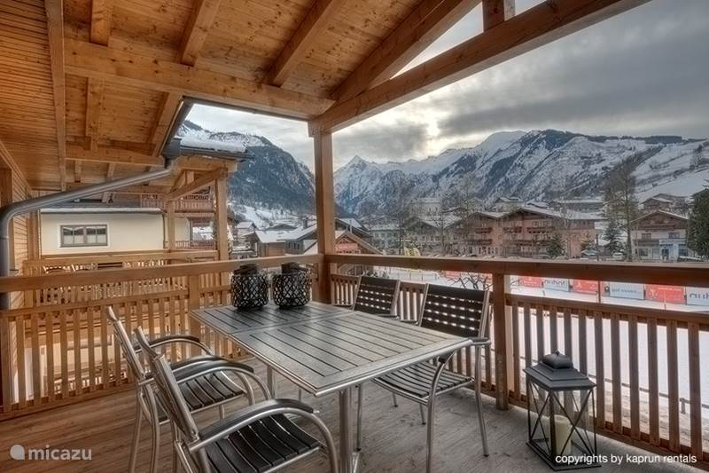 Vacation rental Austria, Salzburgerland, Kaprun Apartment Kaprun Styleapartment top9