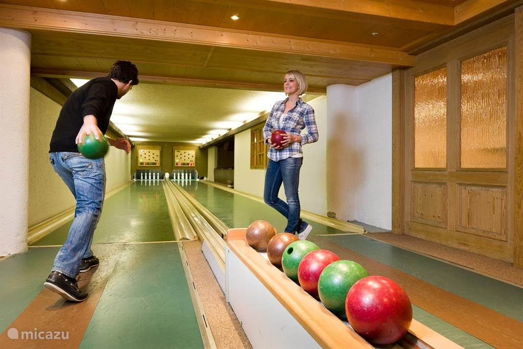 bowling banen