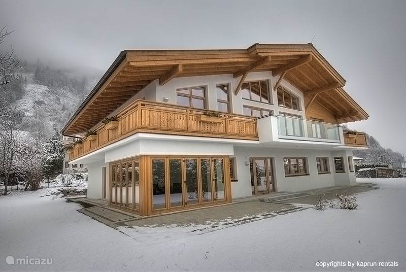 Vacation rental Austria, Salzburgerland, Zell am See - apartment Chalet Apartment Ski and Golf