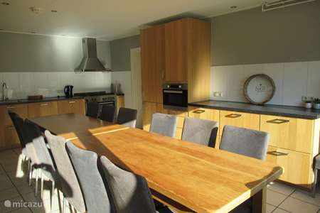 Vacation rental Netherlands, Overijssel, Hezingen holiday house Family Apartment 't Vrielinck