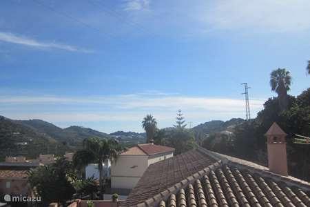 Vakantiehuis Spanje, Costa del Sol, Almunecar appartement El Cason boven