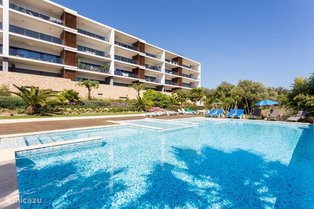 Vakantiehuis Portugal, Algarve, Lagos Appartement Appartement Marina Village