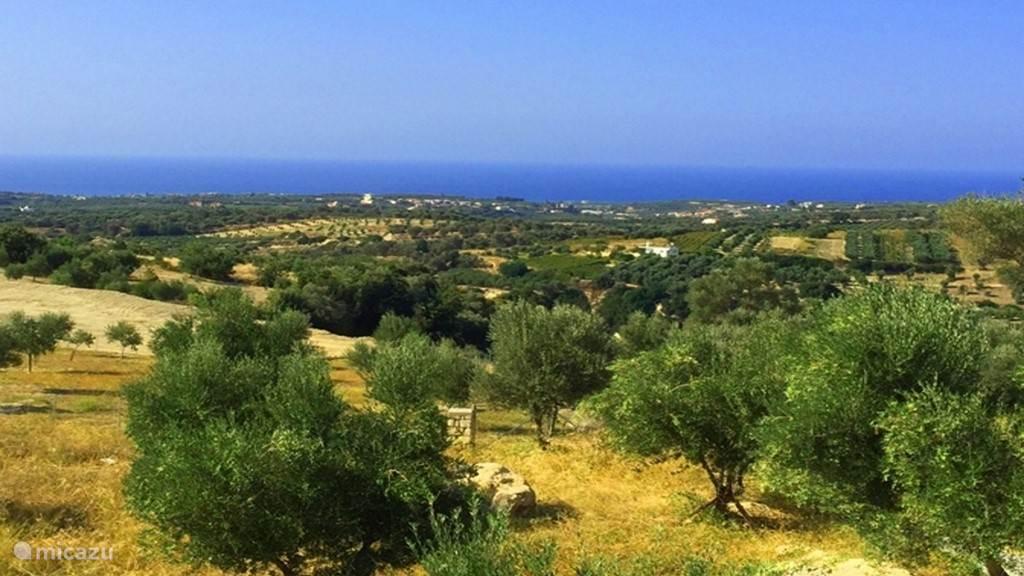 Vakantiehuis Griekenland, Kreta, Kyrianna Villa Villa Kyria