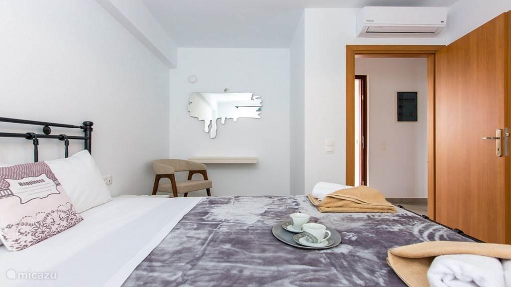 slaapkamer 1b 2persoons