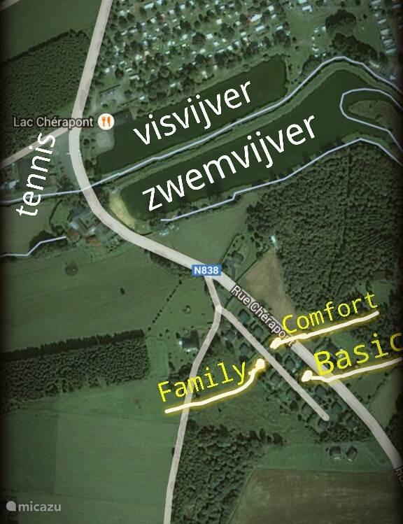 2de zuiverste zwemwater in België!