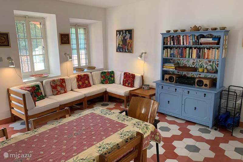 Vakantiehuis Italië, Comomeer, Pianello del Lario Vakantiehuis Casa della Poncia