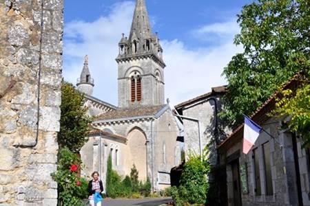 Clermont-de-Beauregard