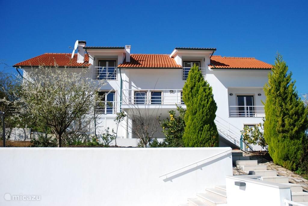 Vakantiehuis Portugal, Coimbra, Penela Appartement Casa Túlipa