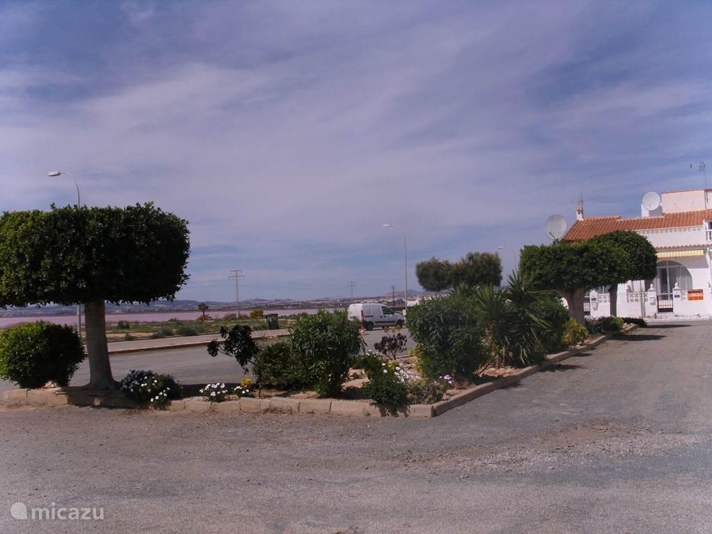 Zoutmeer