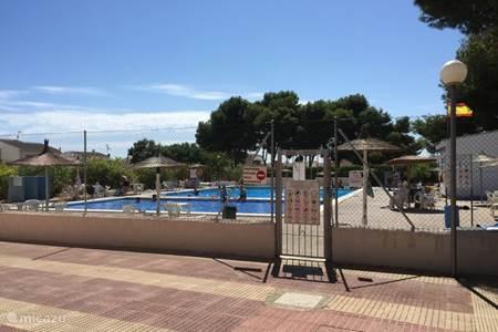 Zwembad op 15 minuten loopafstand