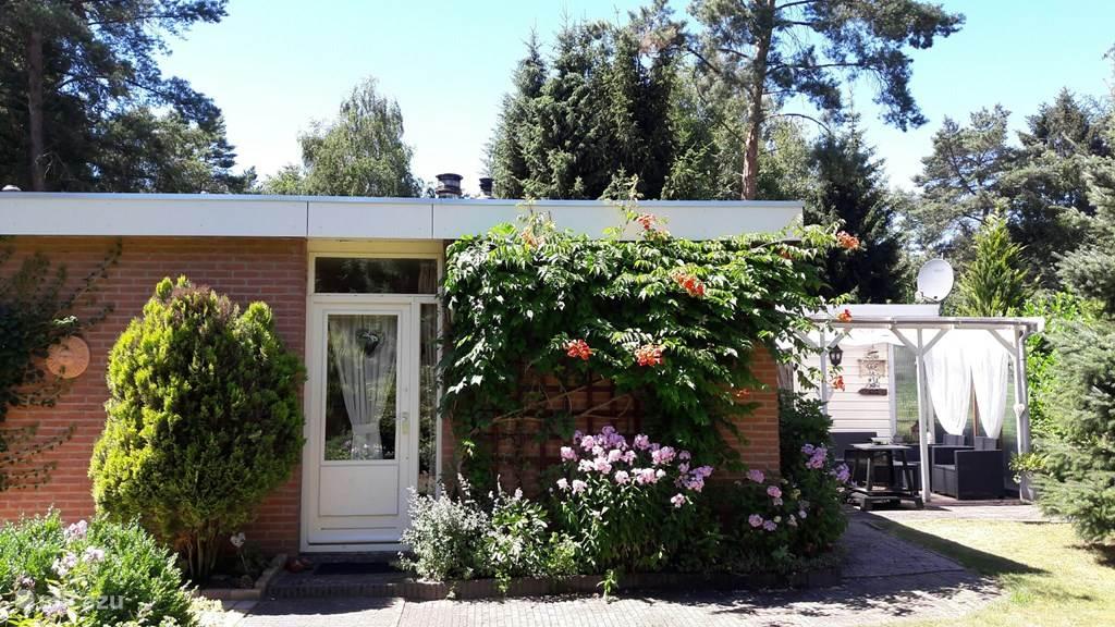 Vakantiehuis Nederland, Overijssel, Ommen Bungalow Bosparadijs in Ommen