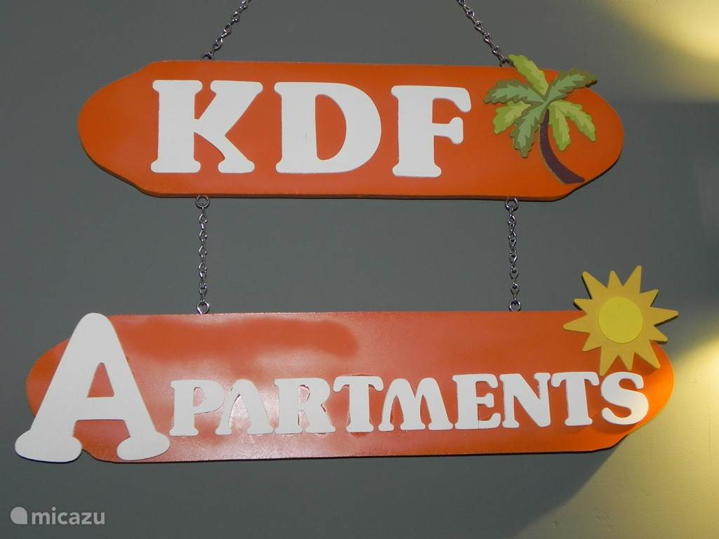 KDF Apartments ... you feel at home