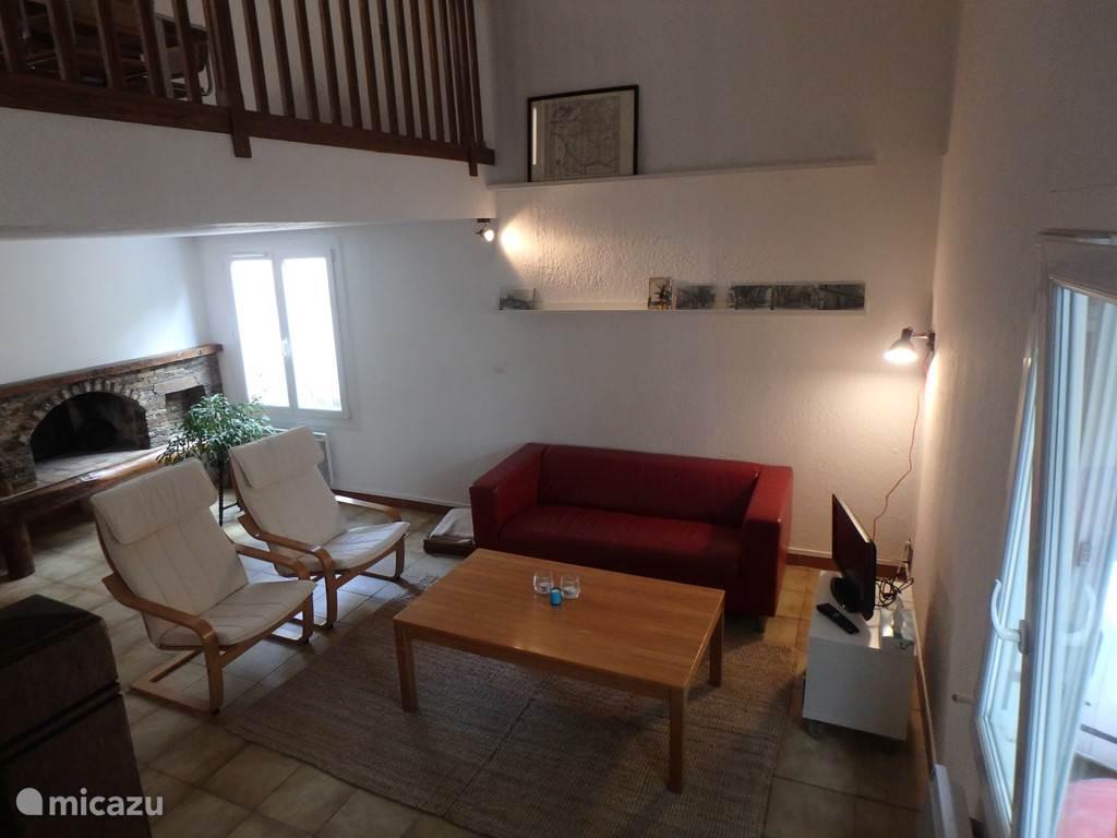 Vakantiehuis Frankrijk, Côte d´Azur, Collobrières Appartement Appartement Kipaji