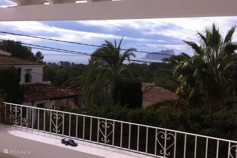 Vakantiehuis Spanje, Costa Blanca, Moraira Villa Calle Colibri 9/Halcon 1 (Epilibra)