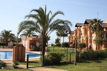 Vacation rental Spain – apartment VIAvanerp