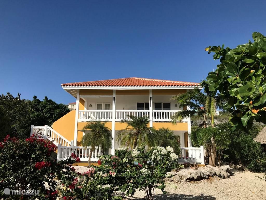 Vacation rental Curaçao, Banda Abou (West), Coral-Estate Rif St.marie Villa Sunset Terrace