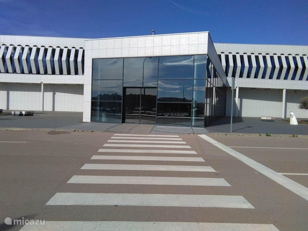 Vliegveld Castellon