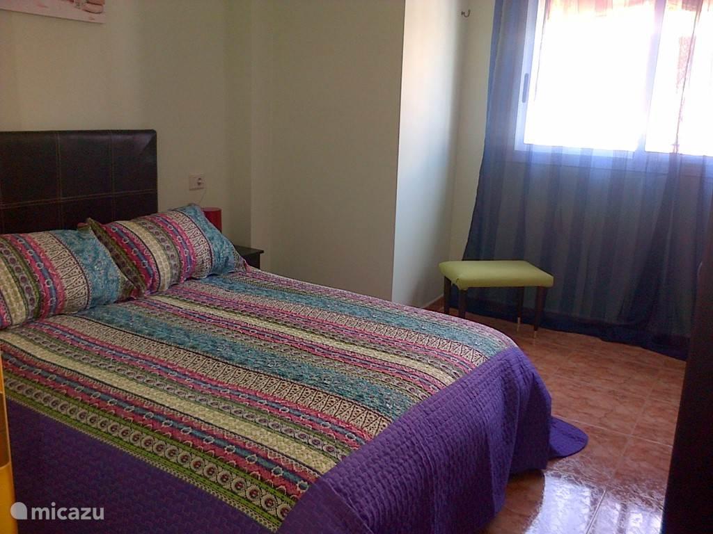 Vakantiehuis Spanje, Costa del Azahar – appartement Appartement Moncofa