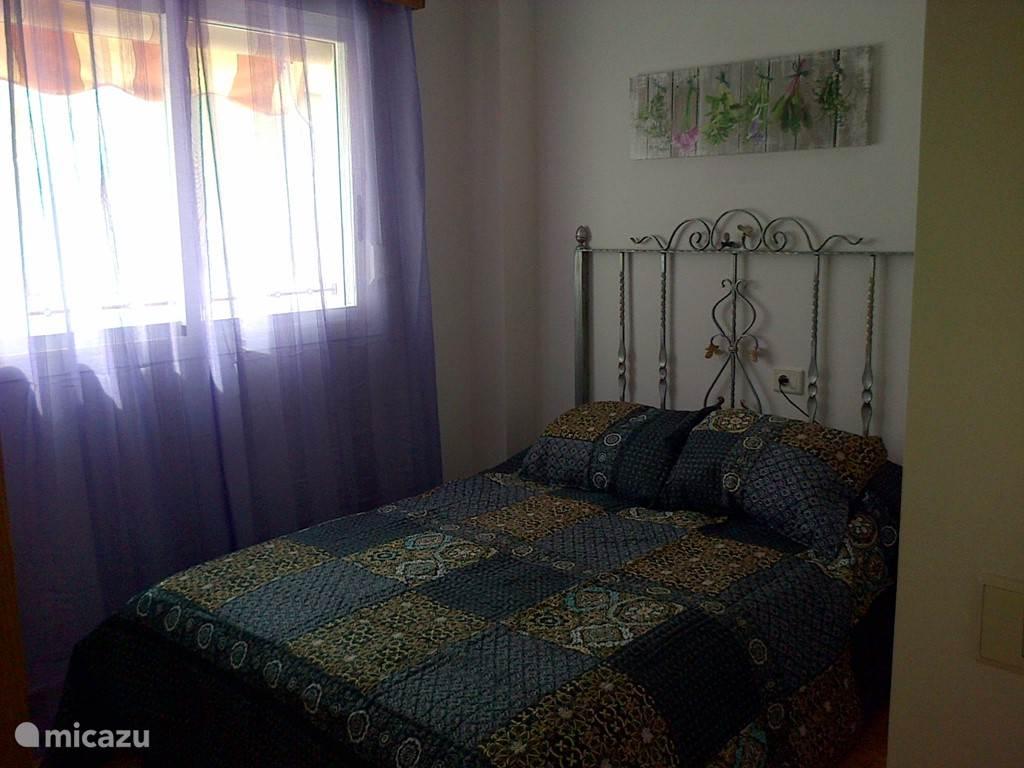 Vakantiehuis Spanje, Costa del Azahar, Moncofar Appartement Appartement Moncofa