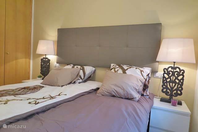 Slaapkamer 2 (boven)