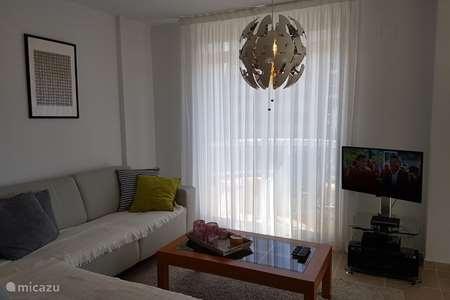 Ferienwohnung Spanien, Costa Blanca, Calpe appartement Apartment Garzas