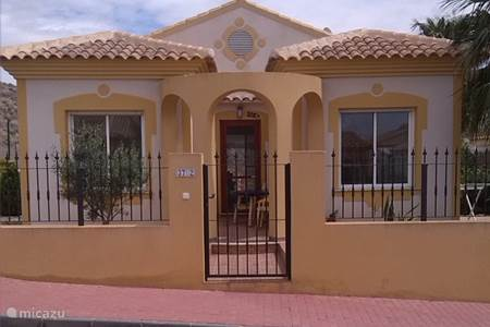 Vakantiehuis luxe golf apt terrazas de la torre in roldan costa c lida spanje huren - Deco entree in het huis ...