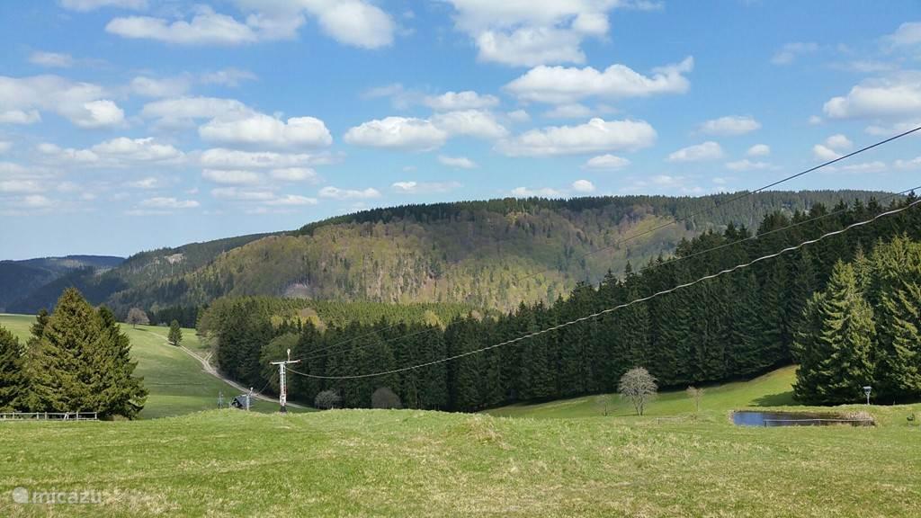 Ski lift Gehlberg