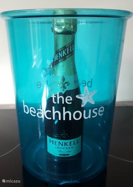 Beach House Noordwijk