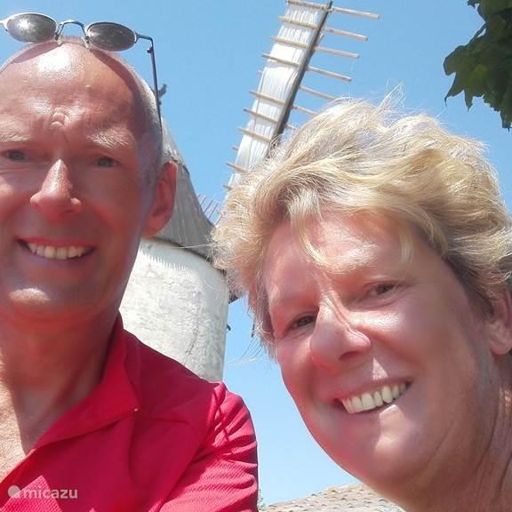 Piet en Fenna Schilt
