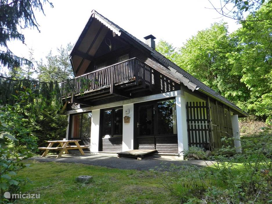 vakantiehuis Am sternberg 69