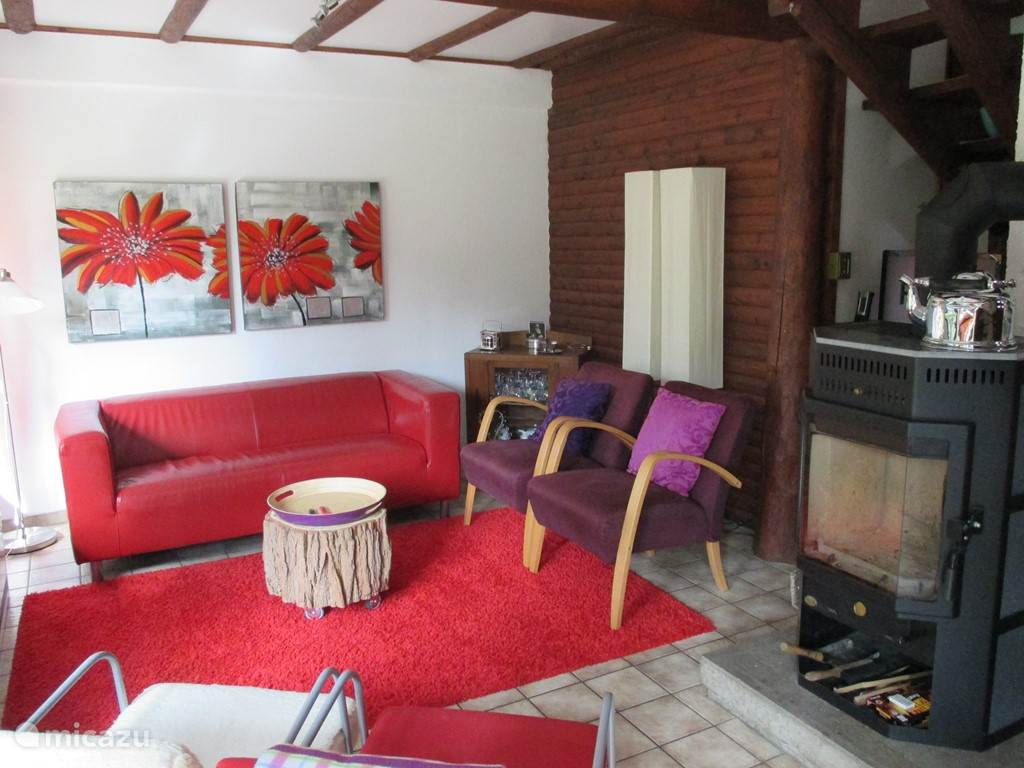 Vakantiehuis Duitsland, Sauerland, Frankenau Vakantiehuis Vakantiehuis Am Sternberg 69