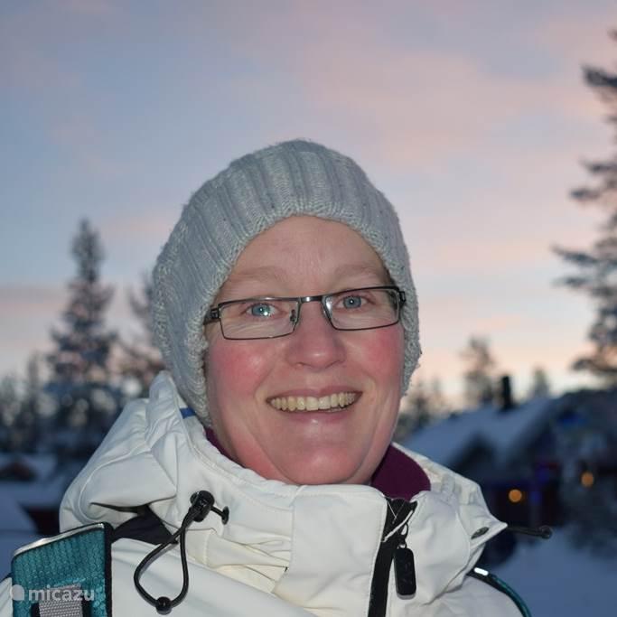 Sandra Hillebrand