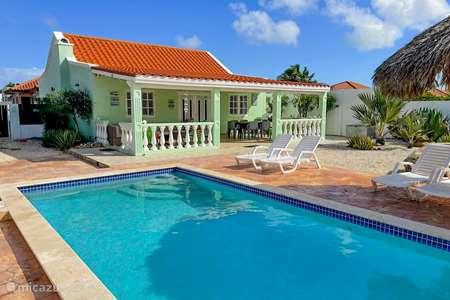 Vacation rental Aruba, Oranjestad, San Barbola - villa Villa La Granda