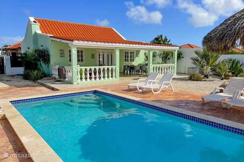 Vacation rental Aruba, Paradera, Modanza Villa Villa La Granda