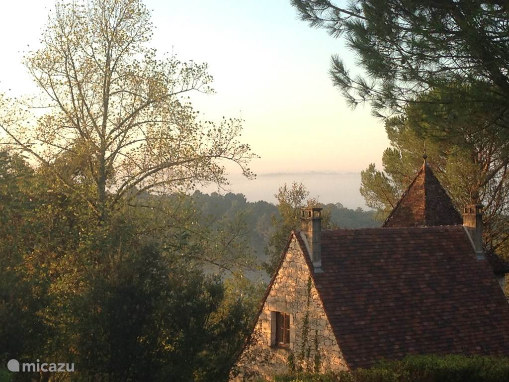 Vacation rental France, Dordogne, Simeyrols holiday house Lo Tsouco (4p), Les Bernardies