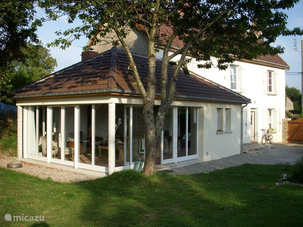 Vacation rental France, Normandy, Angoville-sur-Ay - holiday house Spacious holiday home on the coast