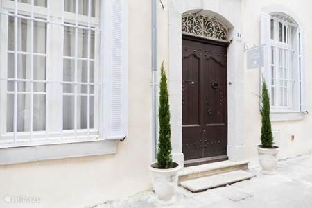 Vakantiehuis domein mas can prim in saint laurent de cerdans languedoc roussillon frankrijk - Deco entree in het huis ...