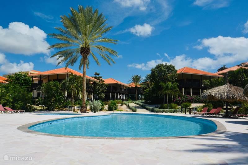 Vakantiehuis Curaçao, Curacao-Midden, Blue Bay Villa Blue Bay Beach Villa - Pool & Beach