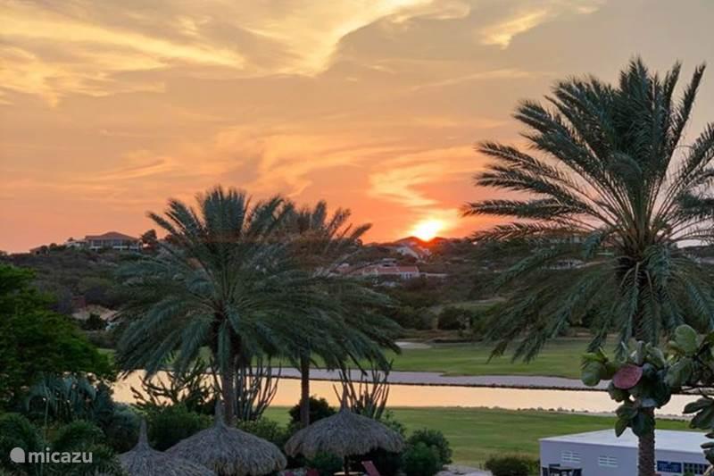 Ferienwohnung Curaçao, Curacao-Mitte, Blue Bay Villa Blue Bay Beach Villa - Pool und Strand