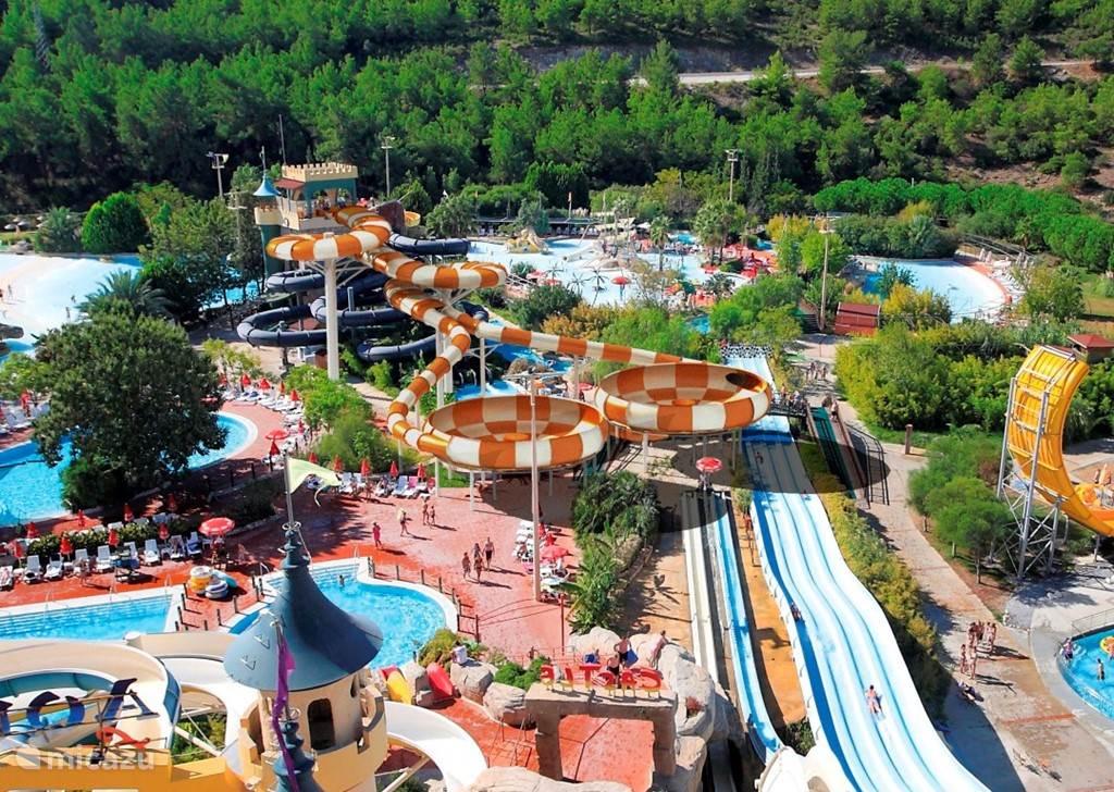 Aqua Park Frejus