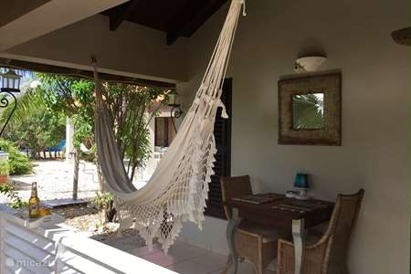 Ferienwohnung Bonaire – appartement Hammock Studios in Sabal Palm