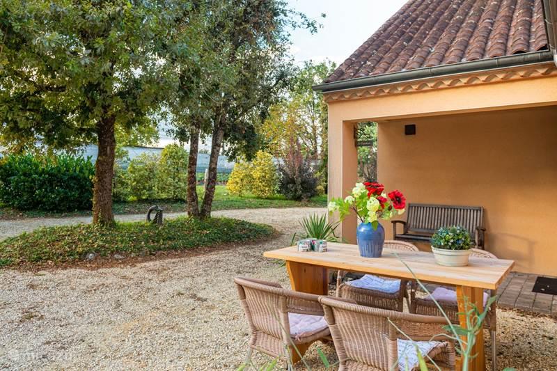 Vakantiehuis Frankrijk, Dordogne, Clermont-de-Beauregard Vakantiehuis Le Coquelicot
