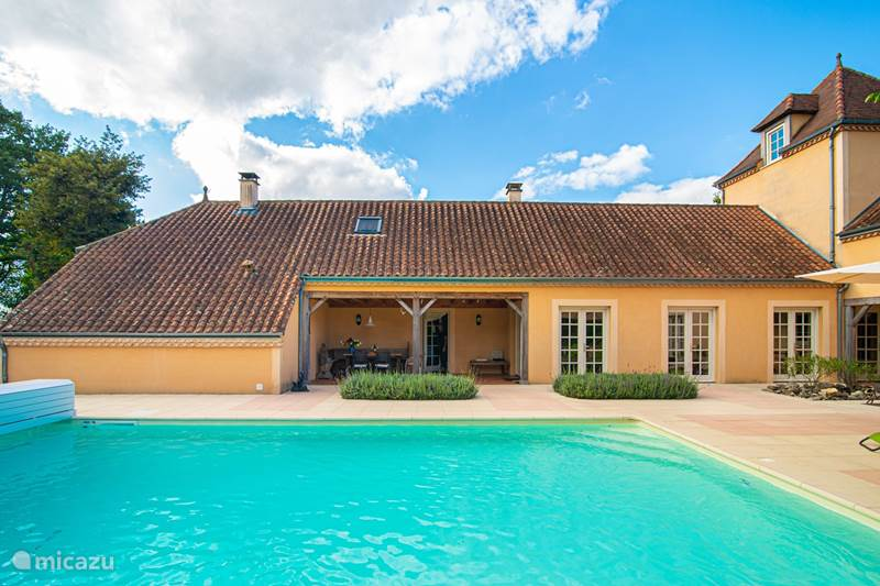Vacation rental France, Dordogne, Clermont-de-Beauregard Holiday house La Trémière
