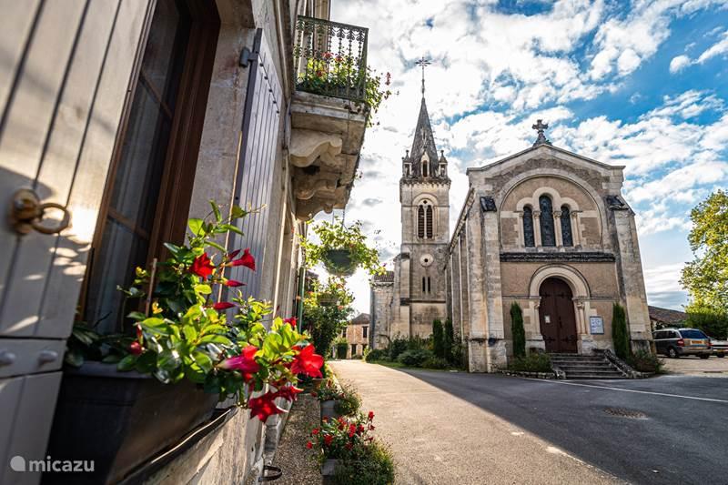 Vakantiehuis Frankrijk, Dordogne, Clermont-de-Beauregard Vakantiehuis La Trémière